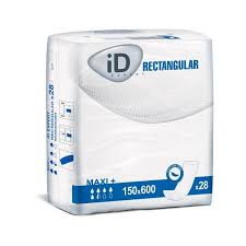 ID Expert Rectangular Maxi +